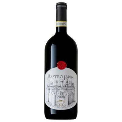 Mastrojanni Brunello di Montalcino DOCG 2008 10 years anniversary 1,5L