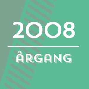Billede til varegruppe 2008