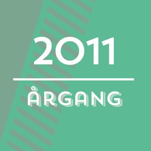 Billede til varegruppe 2011