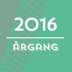 Billede til varegruppe 2016