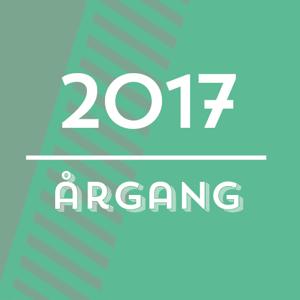Billede til varegruppe 2017