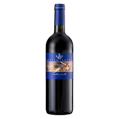 Montemercurio Tedicciolo Rosso di Toscana IGT 2015