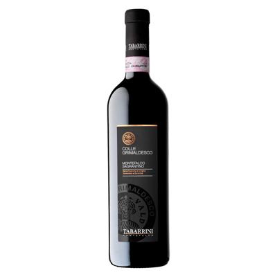 6 stk Tabarrini Sagrantino di Montefalco Colle Grimaldesco DOCG 2014