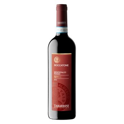 Tabarrini Rosso di Montefalco Boccatone DOC 2013