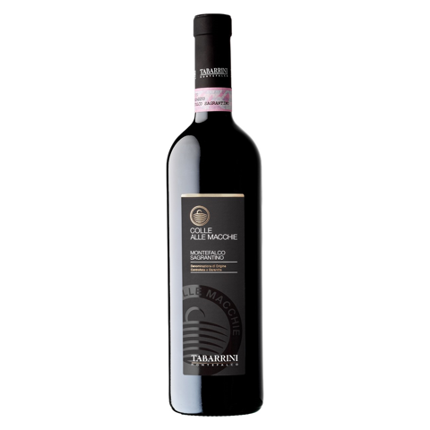 Billede af Tabarrini Sagrantino di Montefalco Colle Alle Macchie DOCG 2015