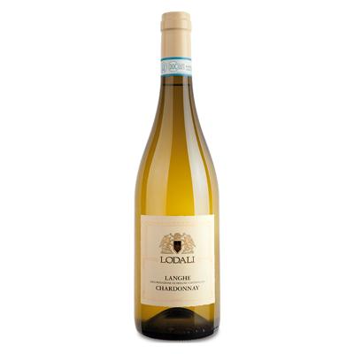 Lodali Langhe Chardonnay DOC 2019