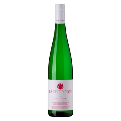 Pacherhof Valle Isarco Pinot Grigio DOC 2019