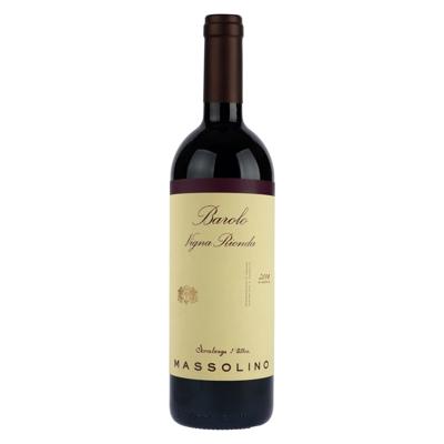 Massolino Barolo Vigna Rionda Riserva DOCG 2014 1,5L