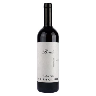 Massolino Barolo DOCG 2016 1,5L
