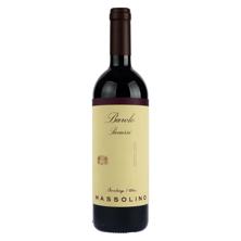 Massolino Barolo Parussi DOCG 2015 1,5L