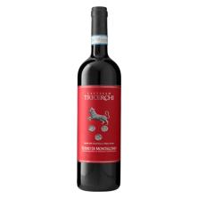 Castello Tricerchi Rosso di Montalcino DOC 2017