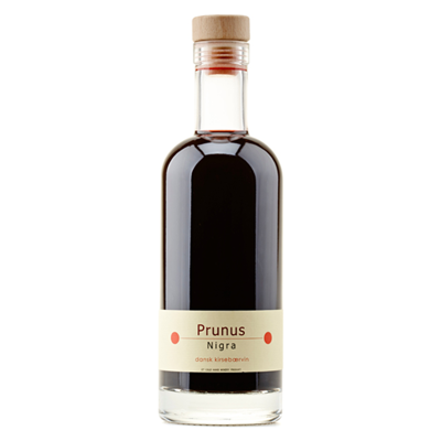 Cold Hand Winery Prunus Nigra