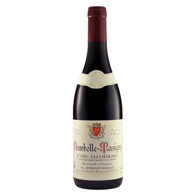 Domaine Hudelot-Noëllat Chambolle-Musigny Les Charmes 1er Cru 2018