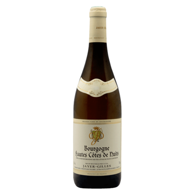 Jayer-Gilles Bourgogne Hautes Côtes de Nuits Blanc 2009