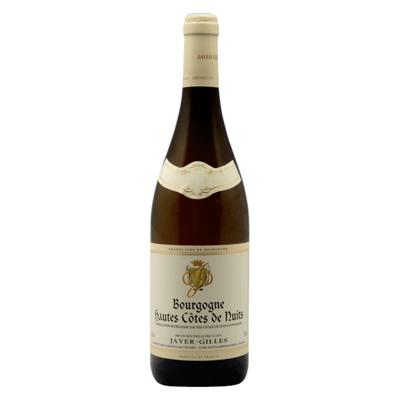 Jayer-Gilles Bourgogne Hautes Côtes de Nuits Blanc 2012