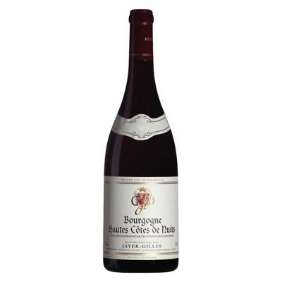 Jayer-Gilles Bourgogne Hautes Côtes de Nuits Rouge 2013