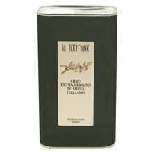 La Fornace Olio Extra Vergine di Oliva 2019 - 1 liter