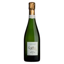 Le Brun Servenay Champagne Cuvée Mélodie en C Grand Cru Blanc de Blancs