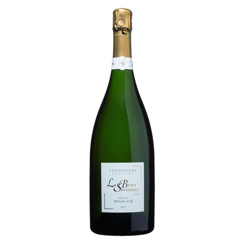 Billede af Le Brun Servenay Champagne Cuvée Mélodie en C Grand Cru Blanc de Blancs 1,5L