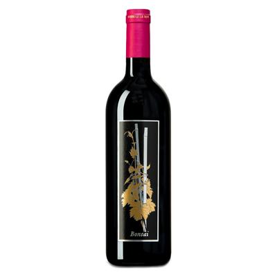 Podere Le Ripi Bonsai Rosso di Montalcino DOC 2010 1,5L