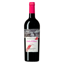 Podere Le Ripi Cielo d'Ulisse Toscana Rosso IGT 2014