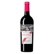 Podere Le Ripi Cielo d'Ulisse Toscana Rosso IGT 2014 1,5L