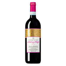 Podere Le Ripi Amore e Magia Rosso di Montalcino DOC 2015