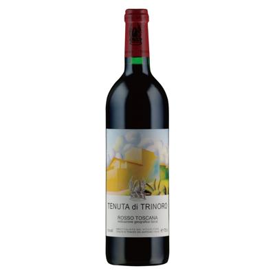 Tenuta di Trinoro Rosso di Toscana IGT 2012