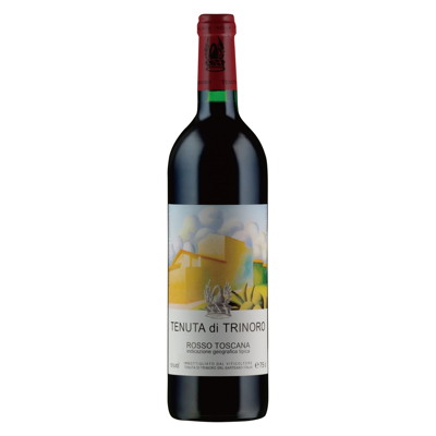 Tenuta di Trinoro Rosso di Toscana IGT 2019 1,5L