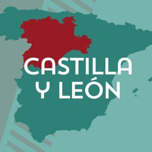 Billede til varegruppe Castilla y León