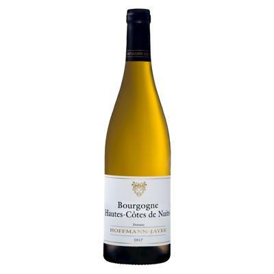 Domaine Hoffmann-Jayer Bourgogne Hautes Côtes de Nuits Blanc 2017