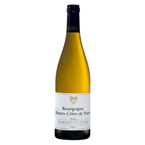 Billede af Domaine Hoffmann-Jayer Bourgogne Hautes Côtes de Nuits Blanc 2017