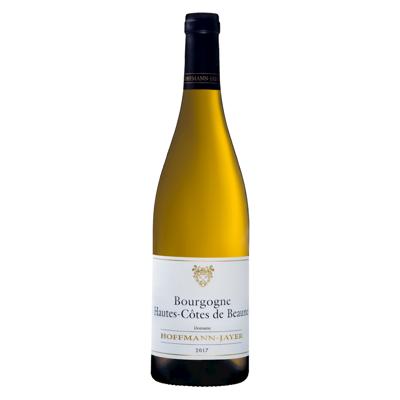 Domaine Hoffmann-Jayer Bourgogne Hautes Côtes de Beaune Blanc 2018