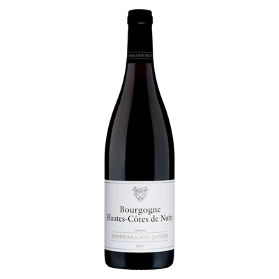 Domaine Hoffmann-Jayer Bourgogne Hautes Côtes de Nuits Rouge 2017