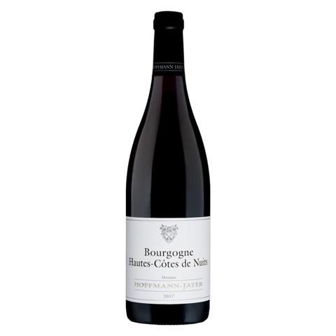 Billede af Domaine Hoffmann-Jayer Bourgogne Hautes Côtes de Nuits Rouge 2017