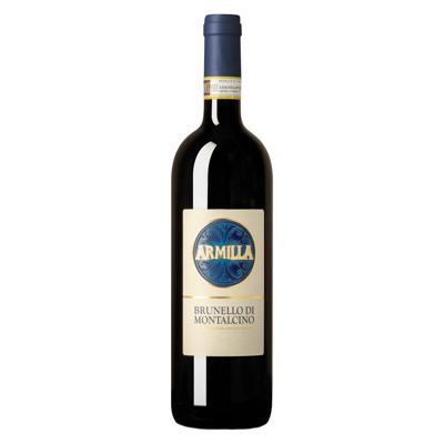 Armilla Brunello di Montalcino DOCG 2016 1,5L