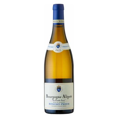 Domaine Bitouzet-Prieur Bourgogne Aligoté 2018