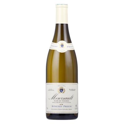 """Domaine Bitouzet-Prieur Meursault """"Clos Du Cromin"""" 2019"""