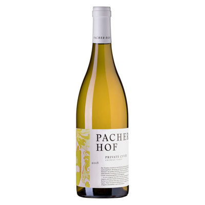 Pacherhof Vigneti delle Dolomiti Private Cuvée IGT 2018