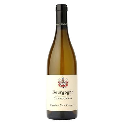 Charles Van Canneyt Bourgogne Chardonnay 2019