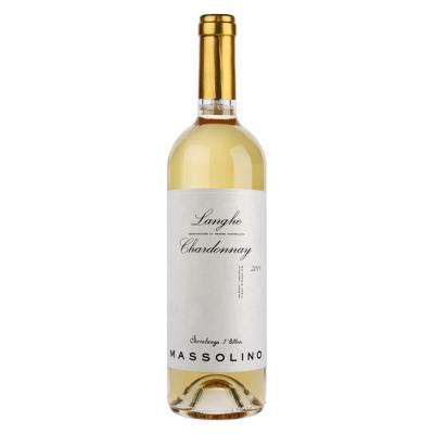 Massolino Langhe Chardonnay DOC 2019